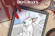 Stray Dogs Dog Days 01