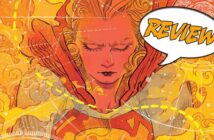 Supergirl: Woman of Tomorrow #4 Review