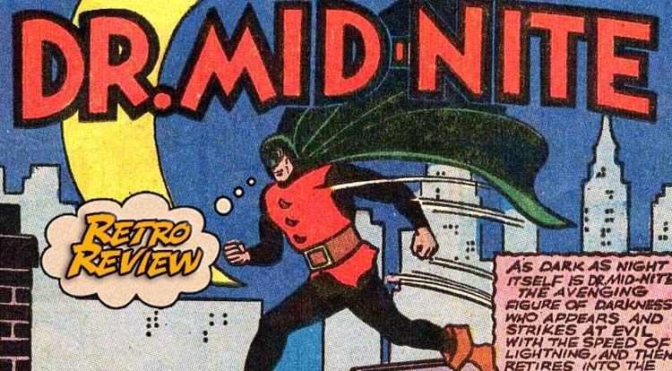 All-American Comics #25 Review