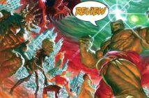 Immortal Hulk #50 Review
