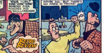 Joker Comics #1 Review
