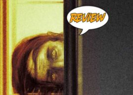 Refrigerator Full Of Heads #1 Review