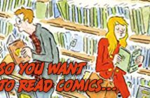 So You Want To Read Comics Breakup Edition