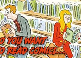 So You Want To Read Comics: Breakup Edition