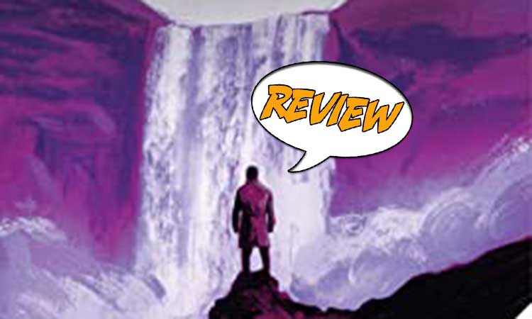 Lost Falls #3 Review