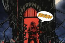 Night of the Ghoul #1 Review