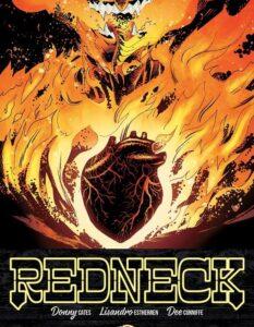 Redneck #31